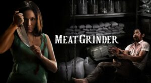 The Meat Grinder